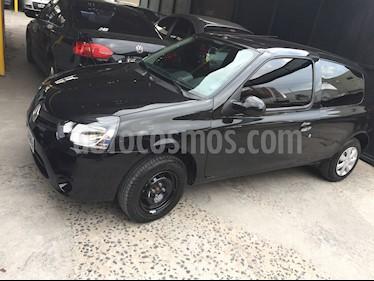Foto venta Auto usado Renault Clio Mio 3P Confort Pack Sat (2015) color Negro precio $204.900