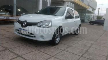 Foto venta Auto usado Renault Clio Mio 3P Confort Pack (2016) color Blanco precio $250.000