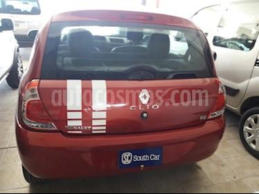 Foto venta Auto usado Renault Clio Mio 3P Confort Pack (2013) precio $162.000