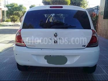 Foto venta Auto usado Renault Clio Mio 3P Confort Plus (2014) color Blanco precio $225.000