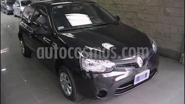 Foto venta Auto usado Renault Clio Mio 3P Confort (2014) color Negro precio $249.900