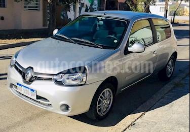 Foto venta Auto usado Renault Clio Mio 3P Dynamique Sat (2016) color Gris Estrella precio $280.000