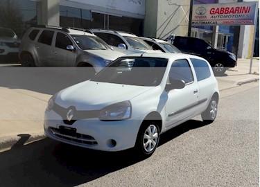 Foto venta Auto usado Renault Clio Mio 3P Expression Pack I (2013) color Blanco precio $235.000
