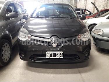 Foto venta Auto usado Renault Clio Mio 3P Pack Look  (2013) color Negro precio $150.000