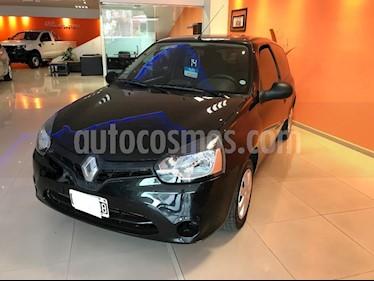 Foto venta Auto usado Renault Clio Mio 3P Pack Look  (2014) color Negro precio $205.000
