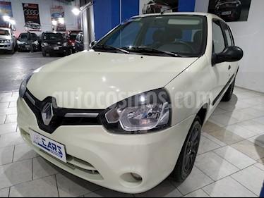Foto venta Auto usado Renault Clio Mio 5P Confort Full (2013) color Beige Pimienta precio $295.000