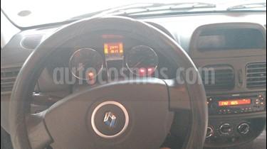 Renault Clio Mio 5P Confort Full usado (2013) color Negro Nacre precio $280.000