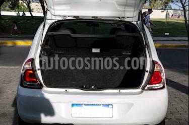Foto venta Auto usado Renault Clio Mio 5P Confort Pack Sat (2016) color Blanco precio $210.000
