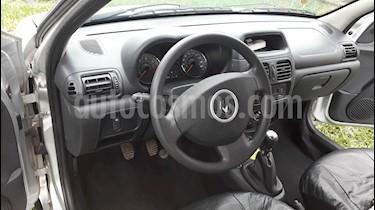 Foto Renault Clio Mio 5P Confort Pack Sat usado (2016) color Gris Estrella precio $350.000