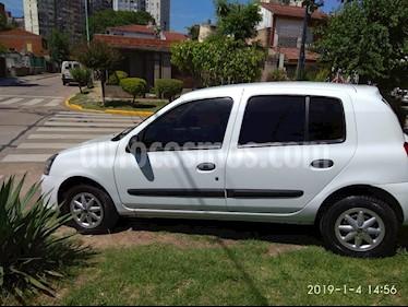 Foto venta Auto usado Renault Clio Mio 5P Confort Plus (2013) color Blanco precio $230.000