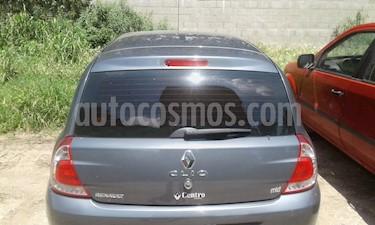 Foto venta Auto usado Renault Clio Mio 5P Confort Plus (2014) color Gris Cuarzo precio $155.000