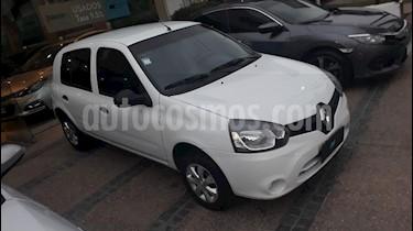 Foto venta Auto usado Renault Clio Mio 5P Confort Plus (2014) color Blanco precio $240.000
