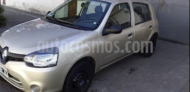 Foto venta Auto usado Renault Clio Mio 5P Confort Plus (2014) color Beige Vainilla precio $360.000