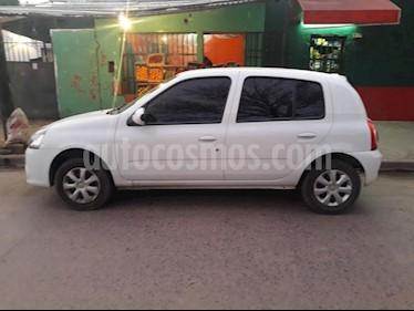 Foto venta Auto usado Renault Clio Mio 5P Confort  (2016) color Blanco precio $300.000