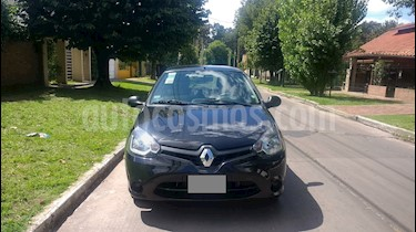 Foto venta Auto usado Renault Clio Mio 5P Confort  (2014) color Negro precio $220.000