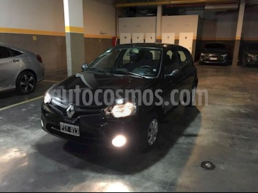 Foto venta Auto Usado Renault Clio Mio 5P Confort  (2015) color Negro precio $260.000