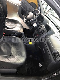 Renault Clio Mio 5P Dynamique Sat usado (2016) color Gris Cuarzo precio $310.000