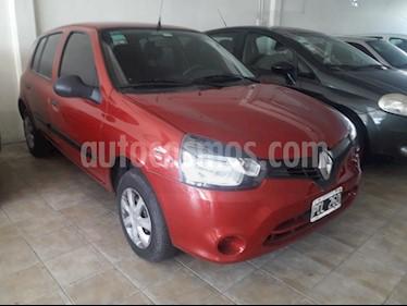 Foto venta Auto usado Renault Clio Mio 5P Dynamique Sat (2015) precio $160.000