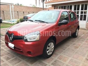 Foto venta Auto Usado Renault Clio Mio 5P Dynamique Sat (2013) precio $189.000