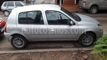 Foto venta Auto usado Renault Clio Mio 5P Dynamique Sat (2015) color Gris precio $225.000