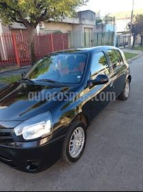 Renault Clio Mio 5P Dynamique usado (2015) color Negro precio $270.000