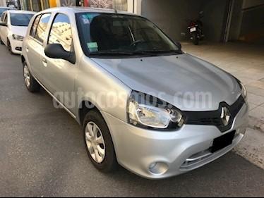 Foto venta Auto usado Renault Clio Mio 5P Expression Pack I (2013) color Gris Estrella precio $2.200.000