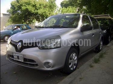 Foto venta Auto usado Renault Clio Mio 5P Expression Pack II Plus (2013) color Gris Estrella precio $192.000