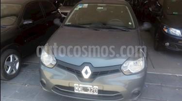 Renault Clio Mio 5P Expression usado (2013) color Gris Oscuro precio $320.000