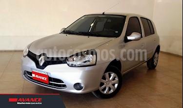 Foto venta Auto usado Renault Clio Mio 5P GT Line (2016) color Gris Claro precio $340.000