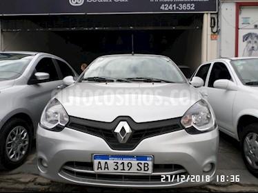 Foto venta Auto usado Renault Clio Mio 5P GT Line (2016) color Gris Claro precio $257.000