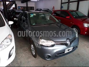 Renault Clio Mio 5P Expression usado (2013) color Gris Oscuro precio $174.000