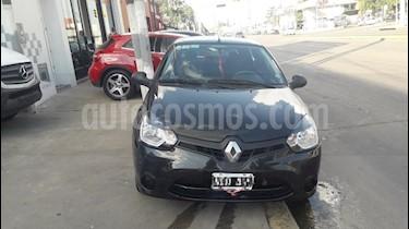 Foto Renault Clio Mio 5P Confort  usado (2015) color Gris Oscuro precio $359.000