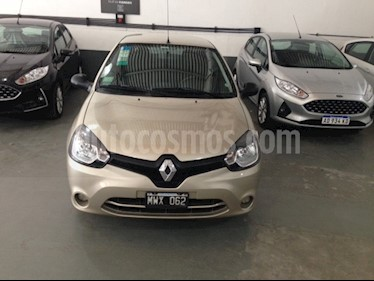 Foto Renault Clio Mio 3P Expression Pack II Plus usado (2013) color Beige Vainilla precio $270.000