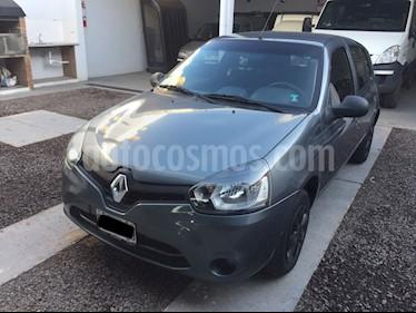 Renault Clio Mio - usado (2013) precio $390.000