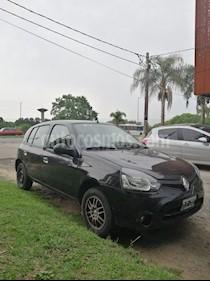 Renault Clio Mio 3P Dynamique usado (2015) color Negro Nacre precio $348.000