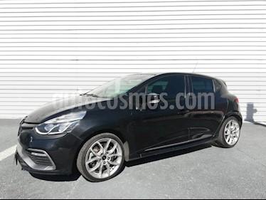 Foto venta Auto Seminuevo Renault Clio R.S. 200 EDC Privilege (2015) color Negro precio $210,000