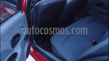 foto Renault Clio - usado (2007) color Rojo precio $198.000