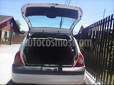 Foto venta Auto usado Renault Clio 1.2 Expression (2004) color Blanco precio $1.100.000