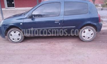 Renault Clio 1.6 usado (2003) color Azul precio $90.000