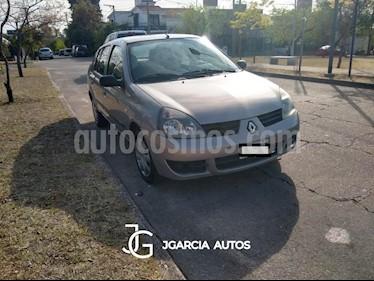 Foto Renault Clio 1.6 usado (2006) color Gris Claro precio $200.000