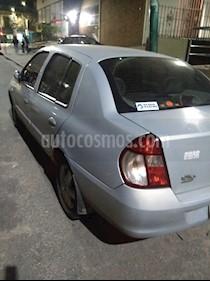 Foto venta Auto usado Renault Clio 1.6 (2007) color Gris precio $130.000