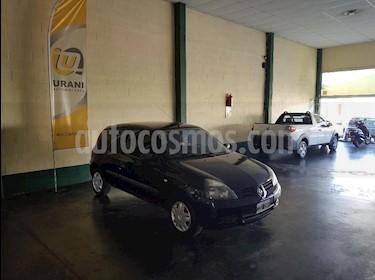 Foto venta Auto usado Renault Clio 3P 1.2 Base (2010) color Azul precio $165.000
