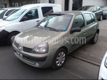 Foto venta Auto usado Renault Clio 3P 1.2 Bic Authentique (2005) precio $172.000