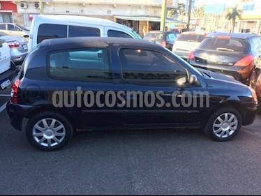 Foto venta Auto usado Renault Clio 3P 1.2 Campus Pack II (2012) color Azul precio $187.000