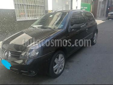 Foto venta Auto usado Renault Clio 3P 1.2 Pack Plus (2009) color Negro precio $135.000