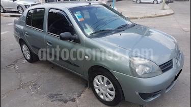 Foto venta Auto usado Renault Clio 4P 1.2 2 Bic RN Pack (2004) color Verde precio $75.000
