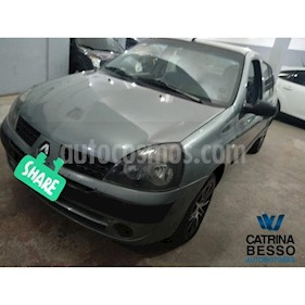 Foto venta Auto usado Renault Clio 4P 1.2 2 Tric RN (2003) precio $120.000