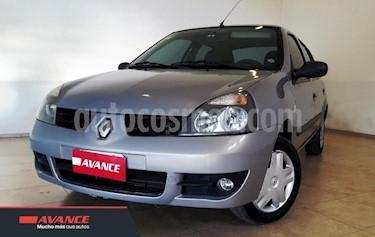 Foto venta Auto usado Renault Clio 4P 1.2 Tric Pack Plus (2008) precio $159.000