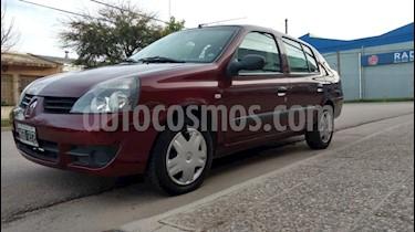 Foto venta Auto usado Renault Clio 4P 1.5 Tric dCi Pack (2008) precio $185.000