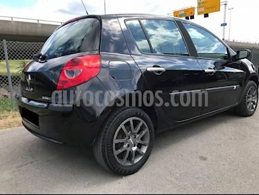 Foto venta Auto usado Renault Clio 5P 1.2 Base (2006) color Negro precio $90.000